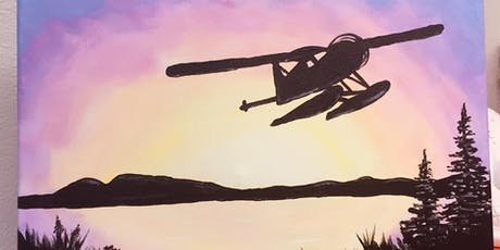 PaintNite at The Alaska Aviation Museum tickets