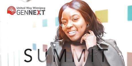 GenNext Summit tickets