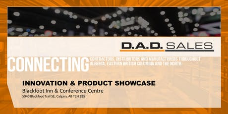 Innovation & Product Showcase tickets