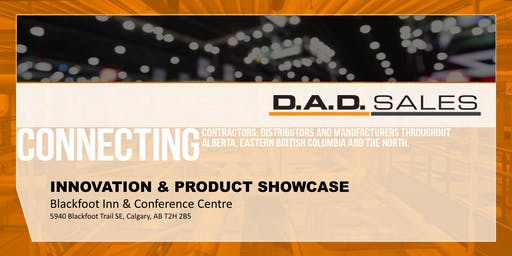 Innovation & Product Showcase