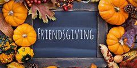 Friendsgiving Appetizer Demonstration Class tickets