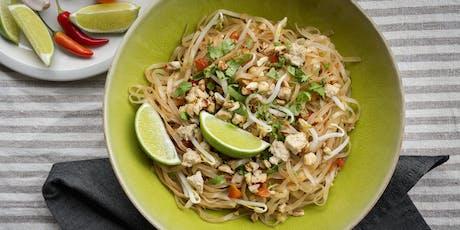Cuisine Asiatique --THAÏ billets