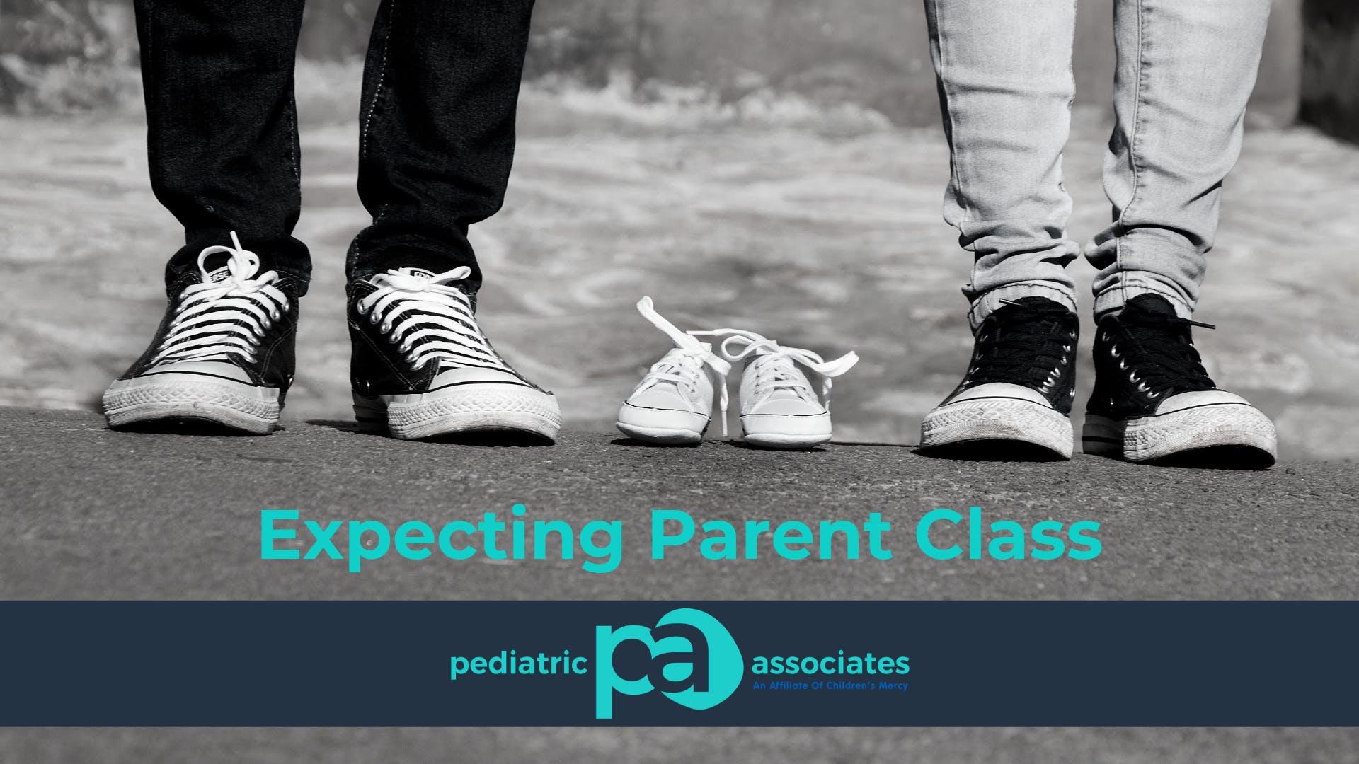 Expecting Parent Class with Dr. Natasha Burgert