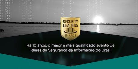 Security Leaders Porto Alegre - 6ª Edição  ingressos