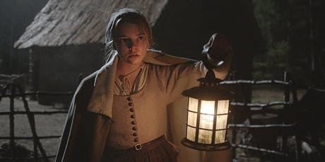 Screening of Robert Eggers neo-horror classic THE WITCH tickets