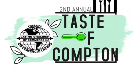 2nd Annual Taste of Compton  tickets