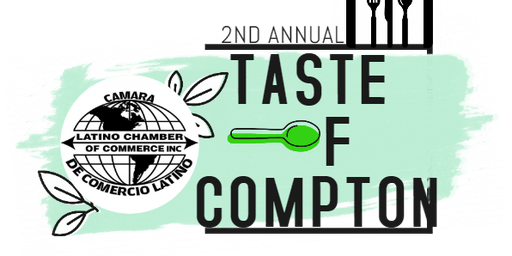 2nd Annual Taste of Compton