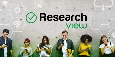 Research View ingressos