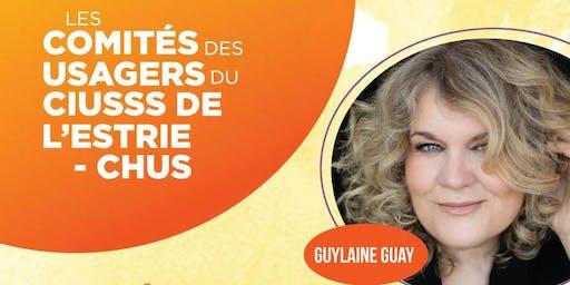 Viv(r)e la différence ! - Guylaine Guay
