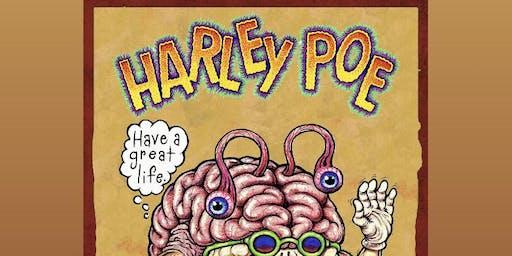 Harley Poe