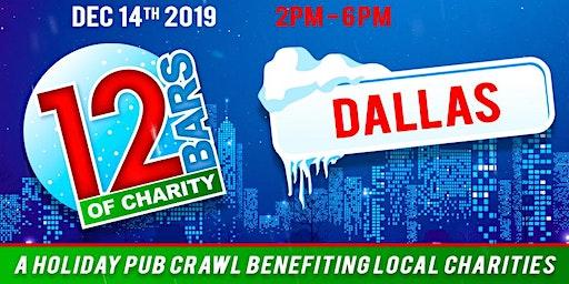 12 Bars of Charity - Dallas 2019