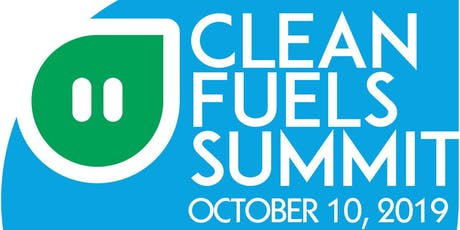 2019 Clean Fuels Summit | Conference Bag Sponsor Payment Portal | $750 tickets