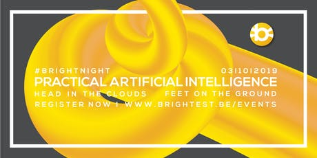 Bright Night - Practical Artificial Intelligence tickets