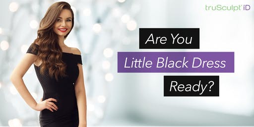 Are you Little Black Dress Ready? VIP Event