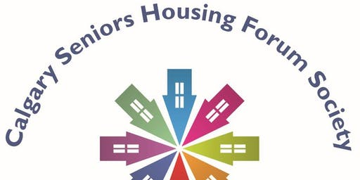 Calgary Seniors Housing Forum 2019 Fall Information Session