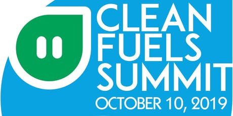 2019 Clean Fuels Summit | General Supporter Payment Portal | $500 tickets