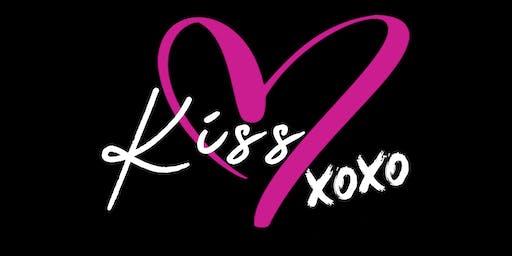 KISS XOXO at Love + Propaganda (series)