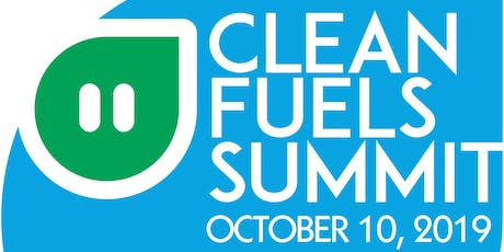 2019 Clean Fuels Summit | Exhibitor Payment Portal | $250 tickets