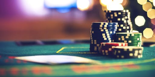 All in for Community - A Poker night in support of EAFWR