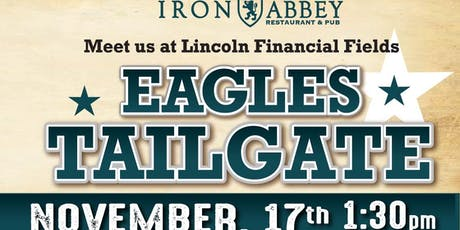 Eagles Tailgate tickets