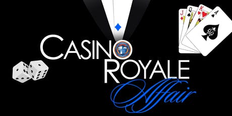 B. Wright Leadership Academy's Casino Royale Affair  tickets