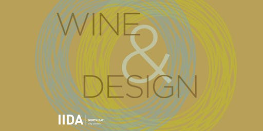 North Bay Fall Wine + Design | SPONSORS