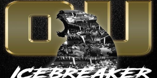 Oakland University Blackout IceBreaker