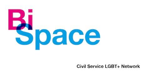 Bi+Space London tickets