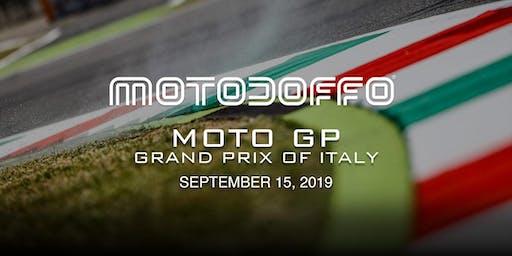 Misano MotoGP Watch Party