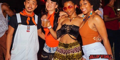 Jollof n Chill NY :  An African Day Event tickets