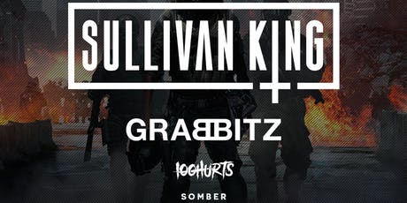 Sequence 10.03: Sullivan King tickets