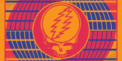 GRATEFUL WEDNESDAY - Dead Tribute Band last Weds of every month