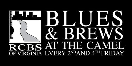 River City Blues Society presents Blues Flash
