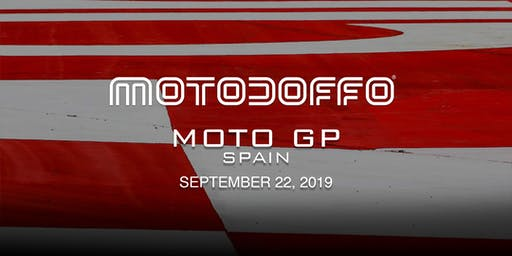 Aragon MotoGP Watch Party