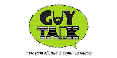 Two-day Guy Talk Facilitator Training