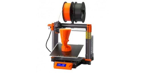 3D Printer Training and Certification
