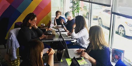 Feminists, Waffles, Work — Workshop + Coworking (Sept-Oct 2019) tickets