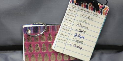 Crafterwork: Mini Notebooks