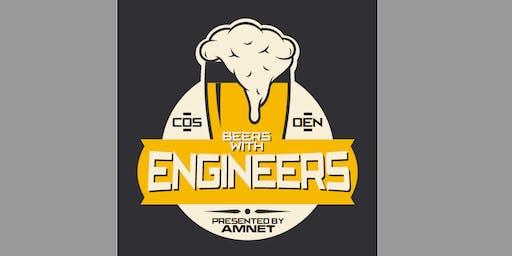 October Beers with Engineers