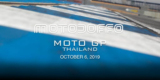 Thailand MotoGP Watch Party