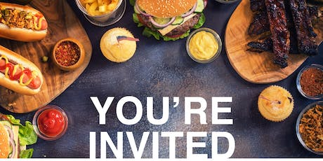 Coldwell Banker Residential Brokerage's Peninsula Staff & Agent Appreciation BBQ 2019 tickets