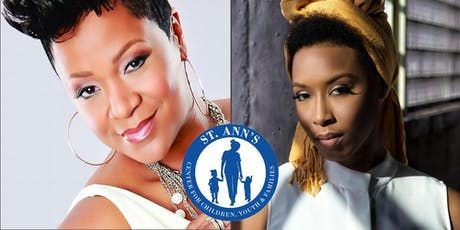 Tracy Hamlin & Carolyn Malachi tickets