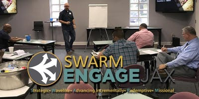 Swarm Gospel Conversations Training - Middleburg