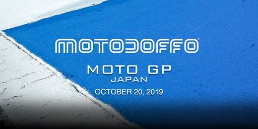 Japan MotoGP Watch Party