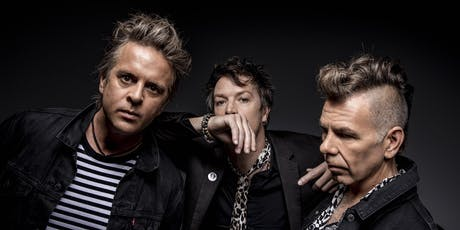 The Living End tickets