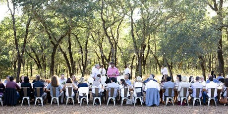 Harvest Dinner at Bell Mountain Ranch tickets