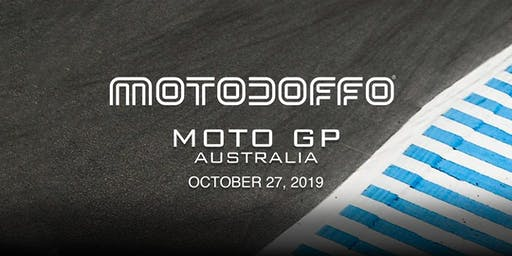 Australia MotoGP Watch Party