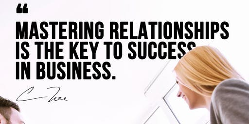 BANKing on Relationships (Bedroom 2 Boardroom)