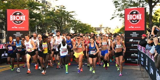 Group Run: New Balance Bronx 10 Mile Shakeout Run Hosted by New Balance