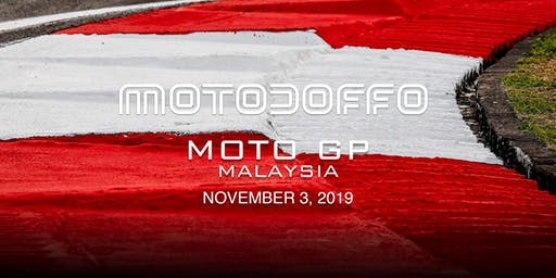 Malaysia MotoGP Watch Party